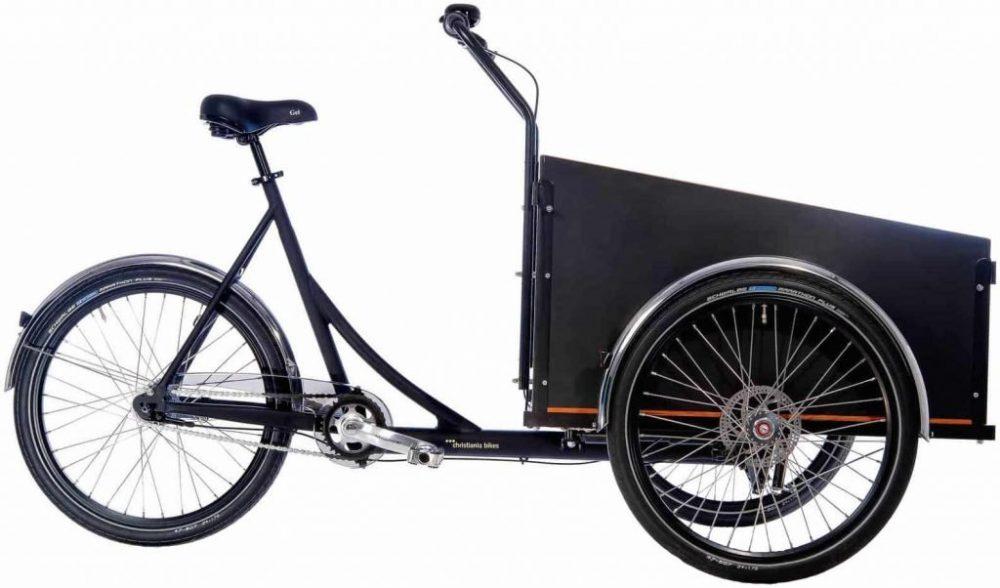 christiania-bike